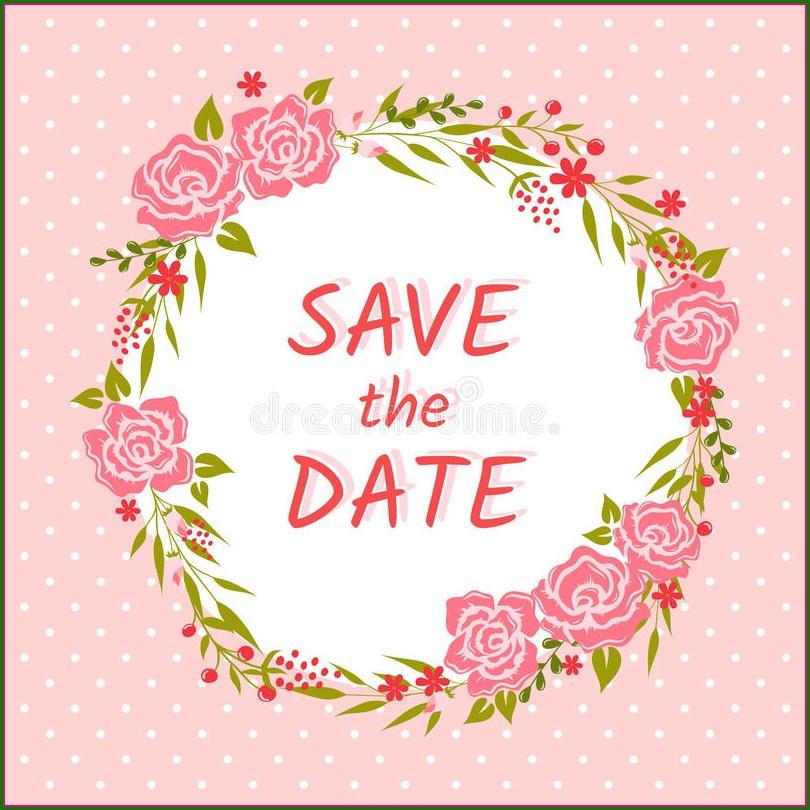Anchor Wedding Invitation Templates