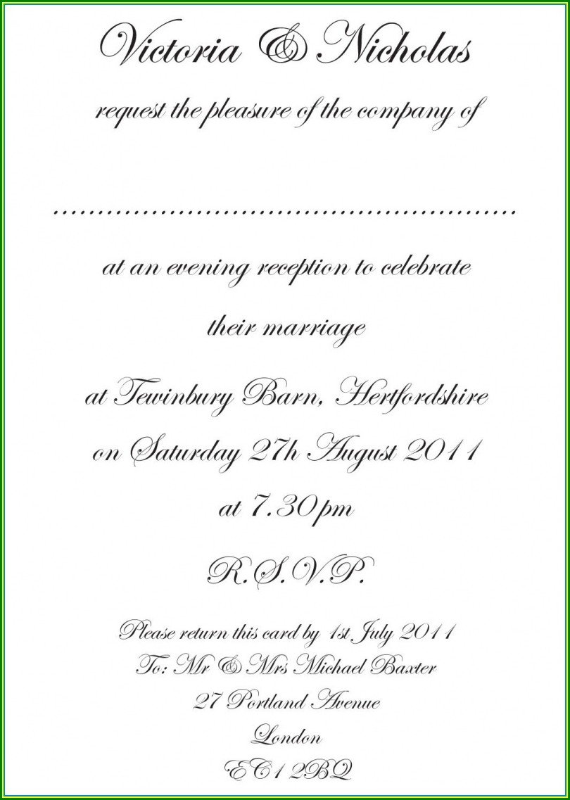 Catholic Wedding Invitation Cards Wordings