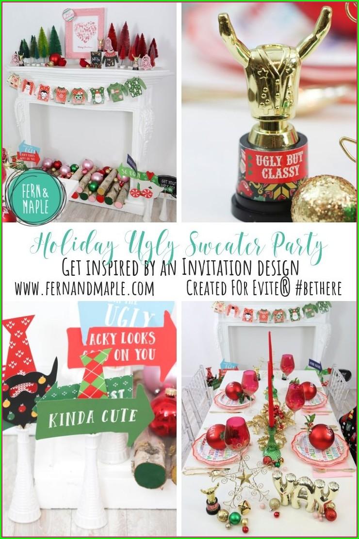 Create An Evite Invitation