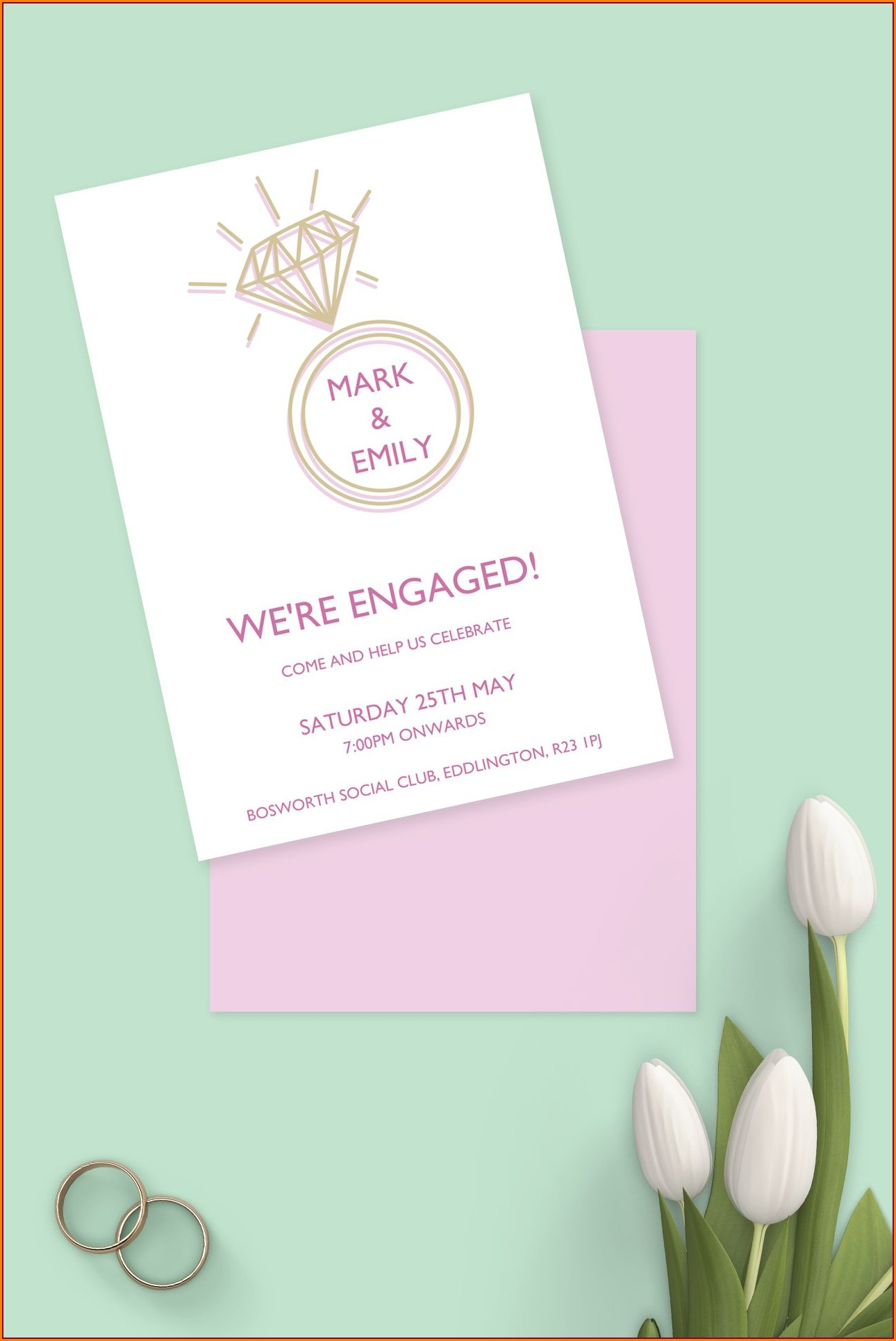 Create Your Own Wedding Invitations Free Online
