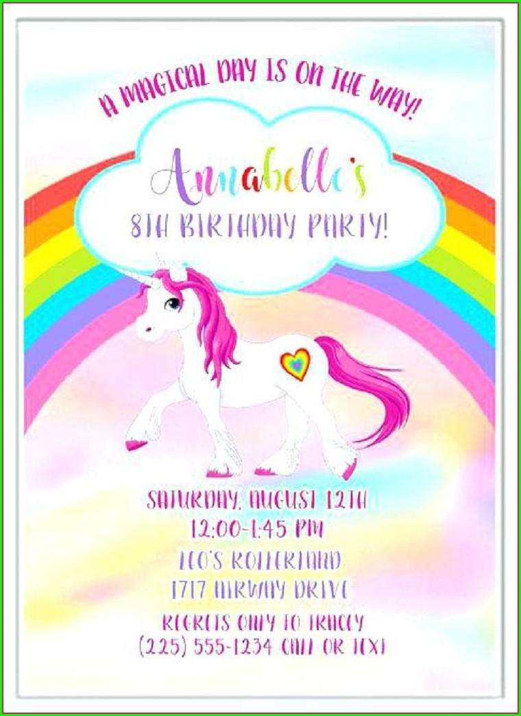 Daughter 3rd Birthday Invitation Message