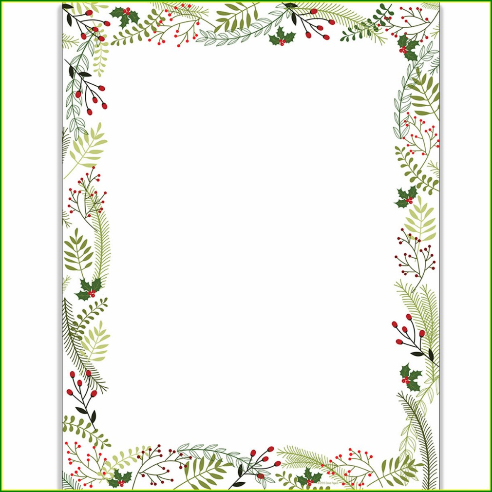 Decorative Printer Paper For Invitations