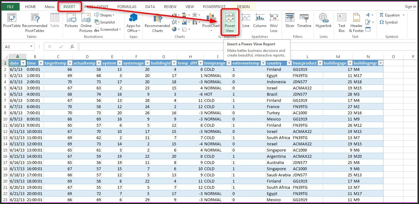Download Excel Accounting Worksheet Template