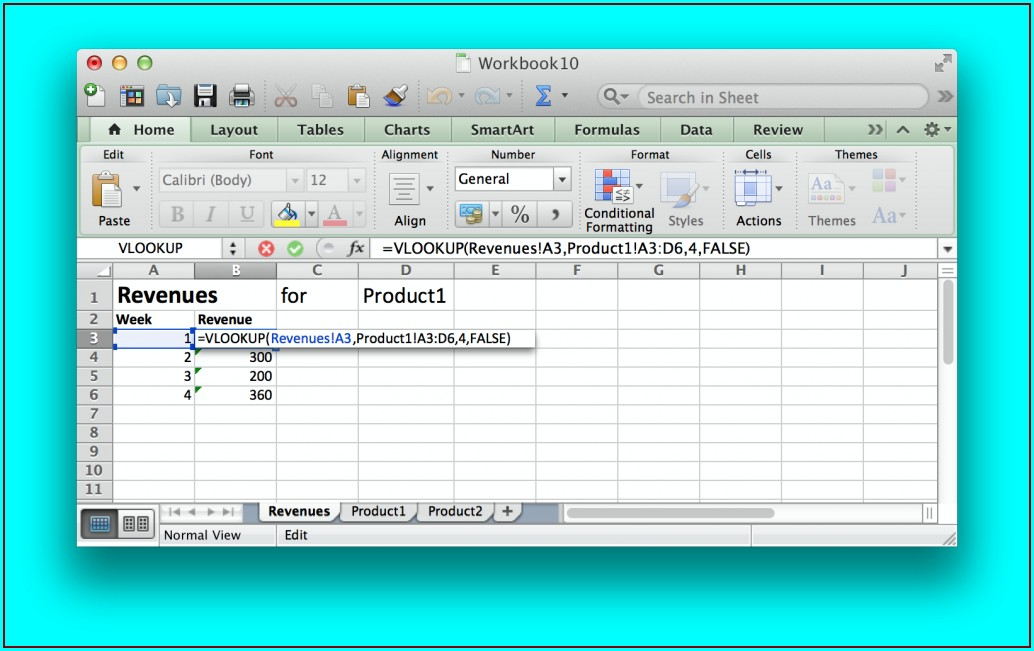Excel Indirect Point To Another Worksheet