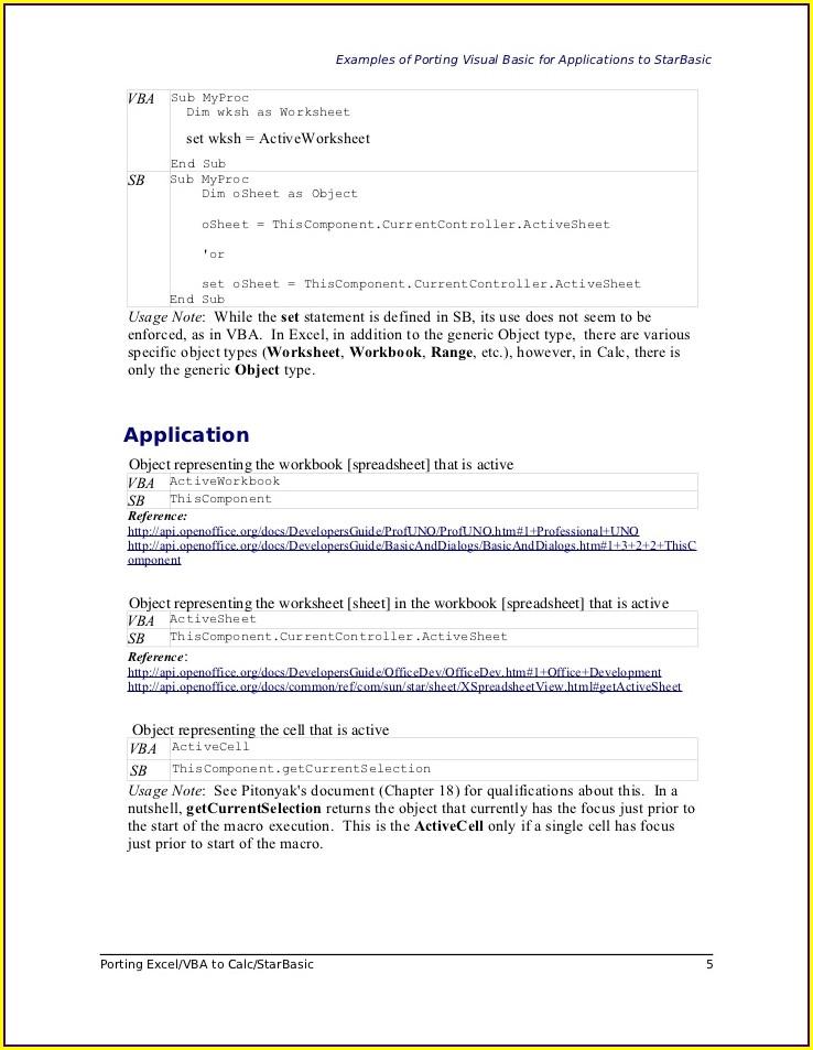 Excel Vba Set Worksheet Active
