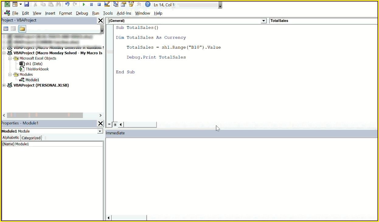 Excel Vba Set Worksheet Codename