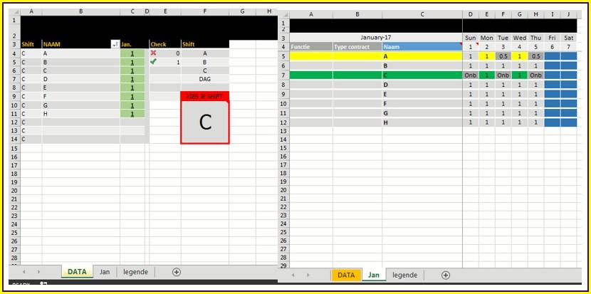 Excel Vba Sort Data Validation List