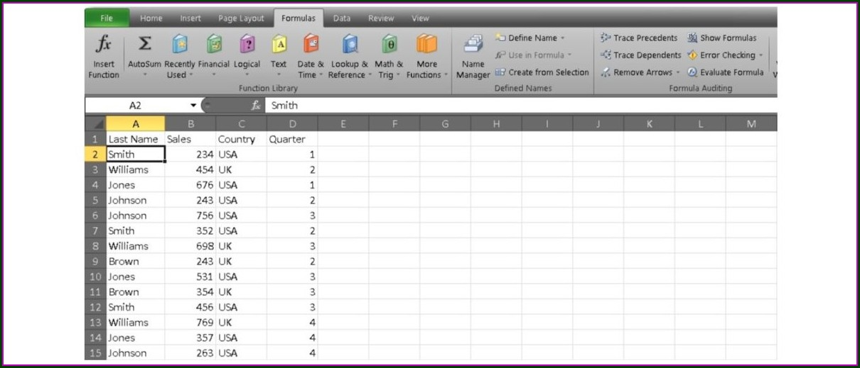 Excel Vba Sort Values Only