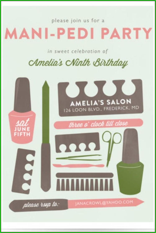 Free Editable Invitations For Birthday