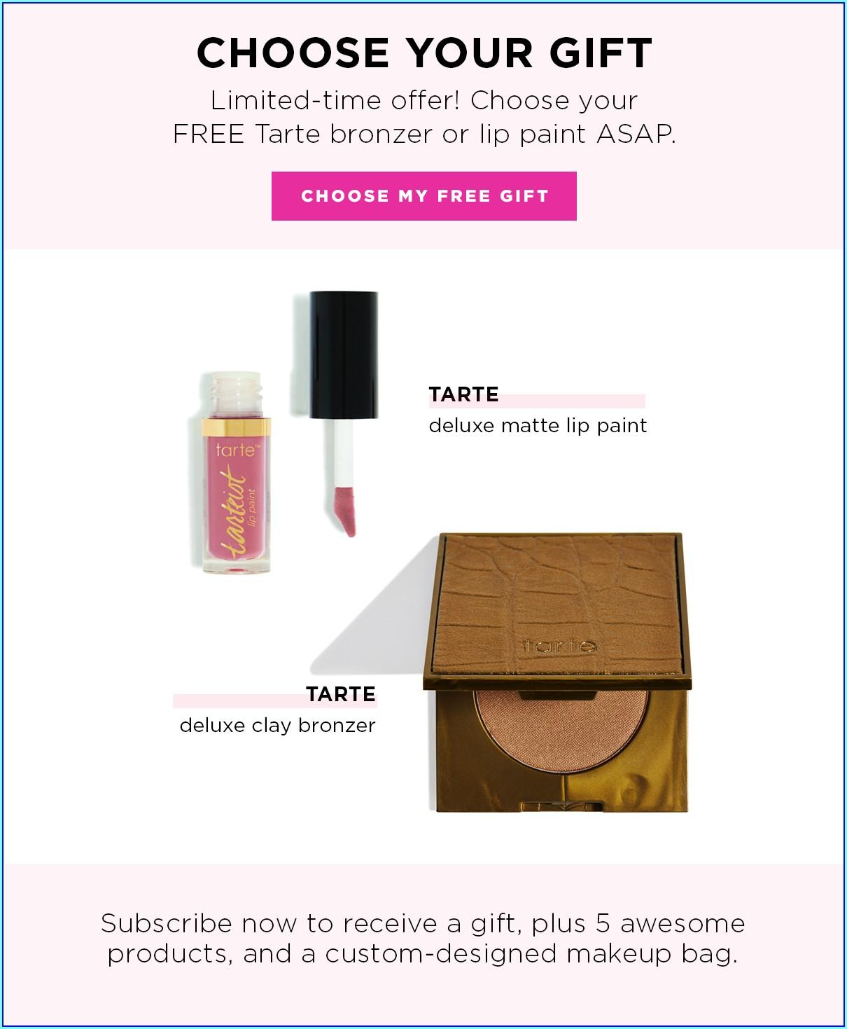 Free Ipsy Bag Invite
