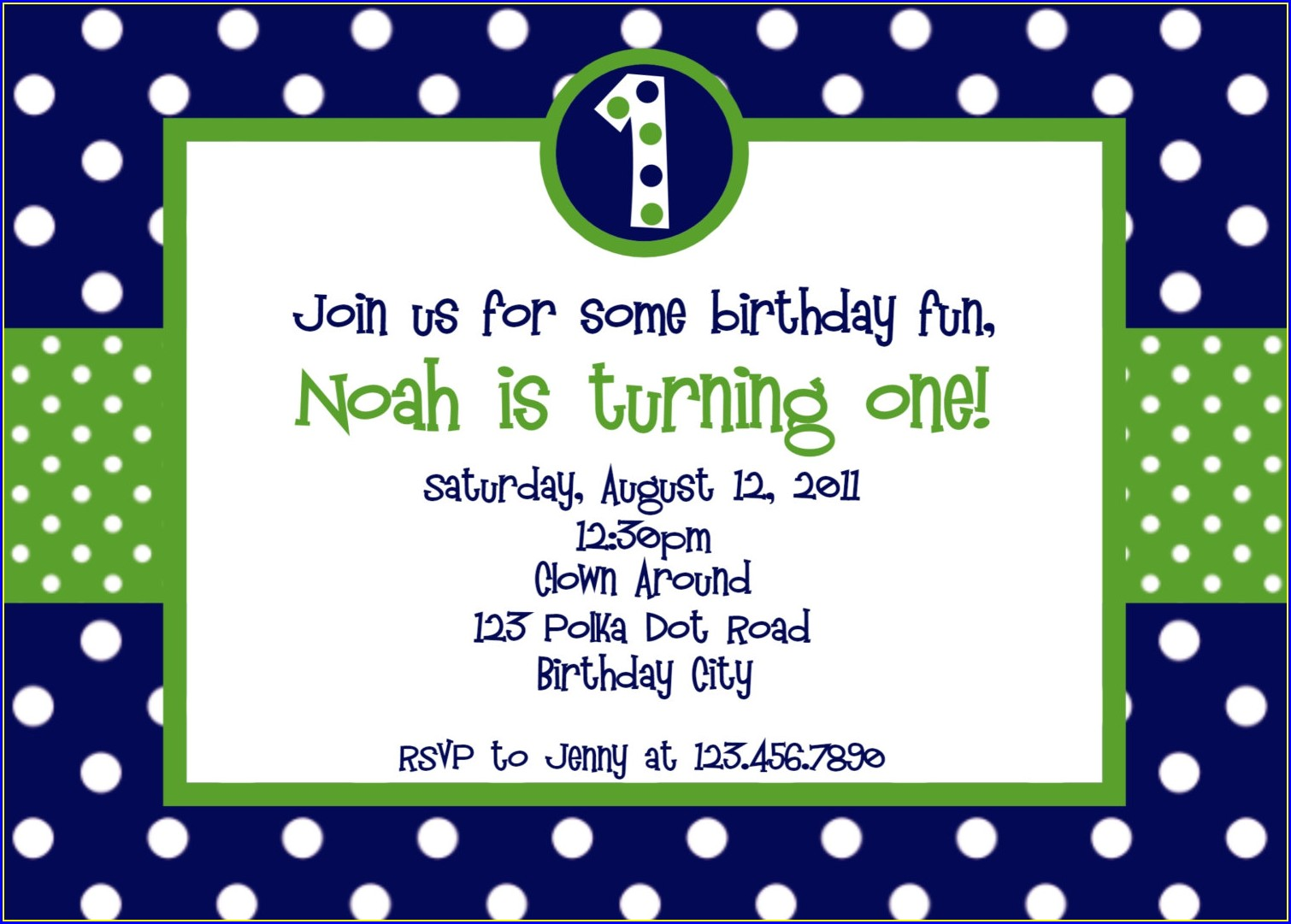 Free Printable Birthday Party Invitations For Boys