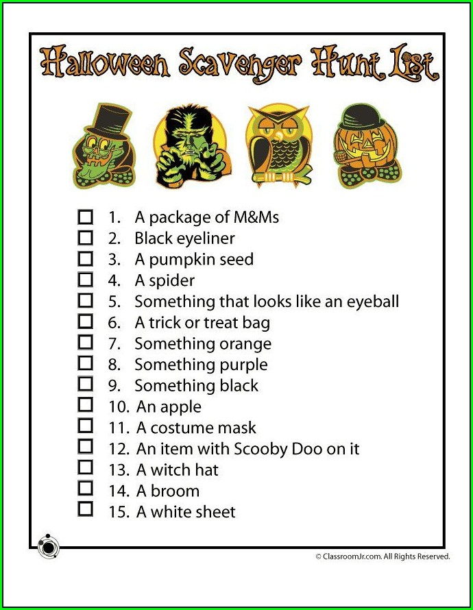 Halloween Invitation Wording Adults
