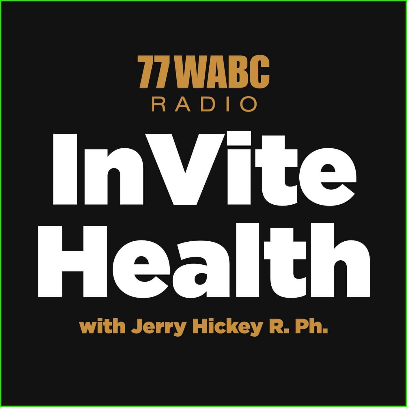 Jerry Hickey Invite Health