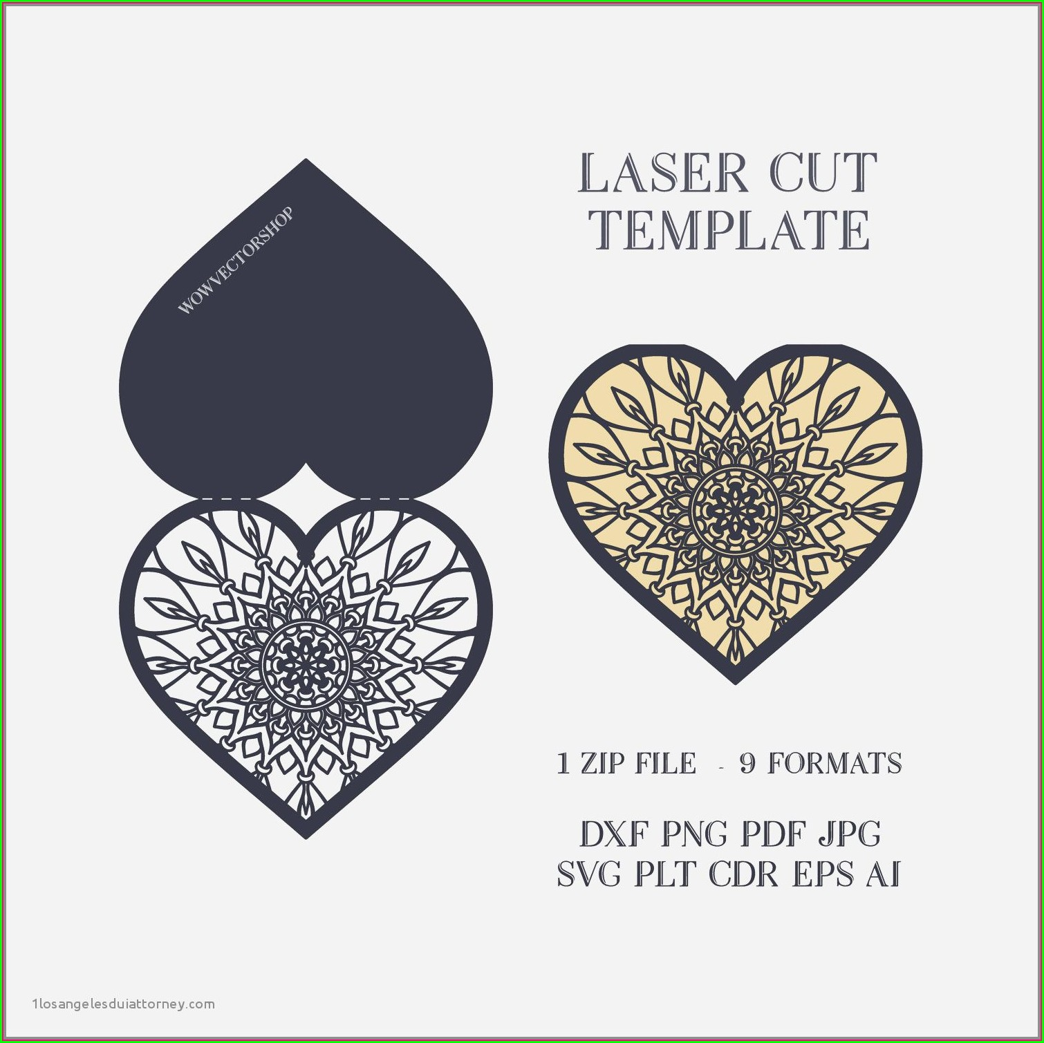 Laser Cut Wedding Invitations Free Download