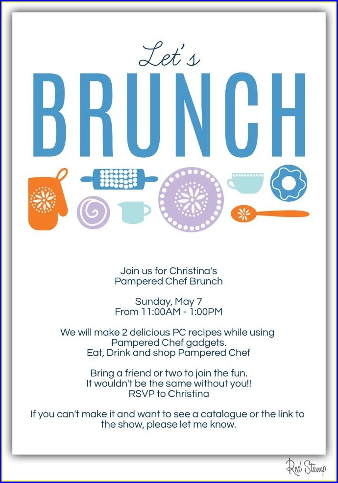 Lunch Invitation Wording For Friends