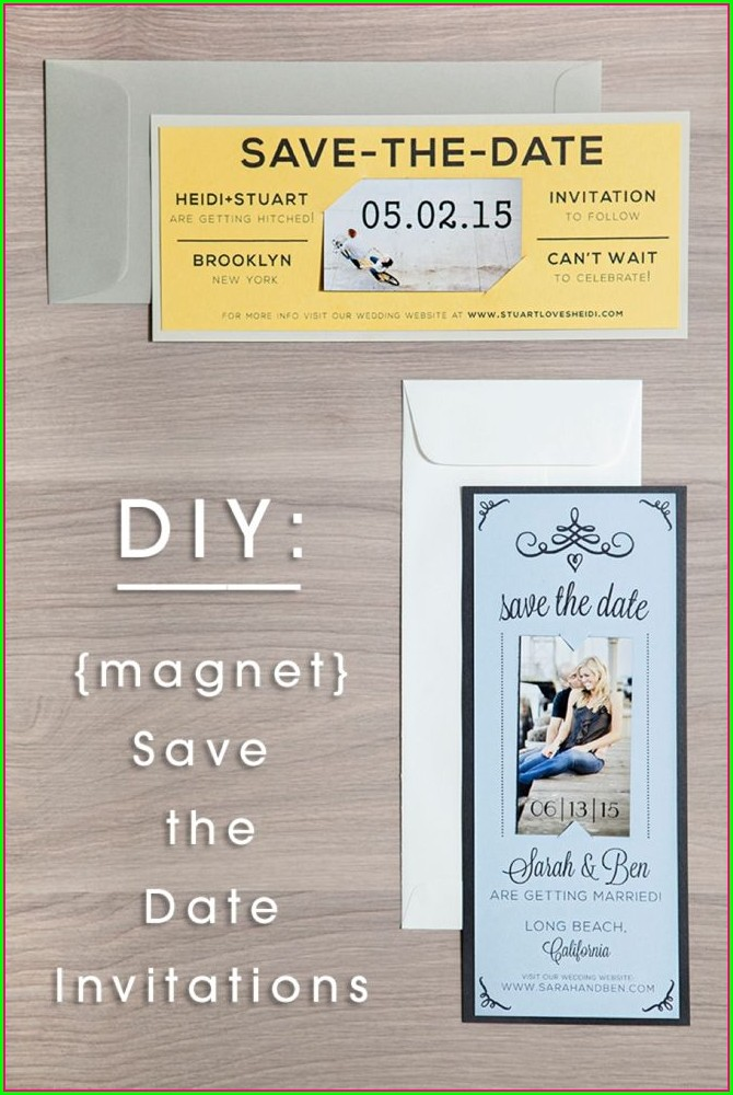 Make Your Own Invitations Walmart