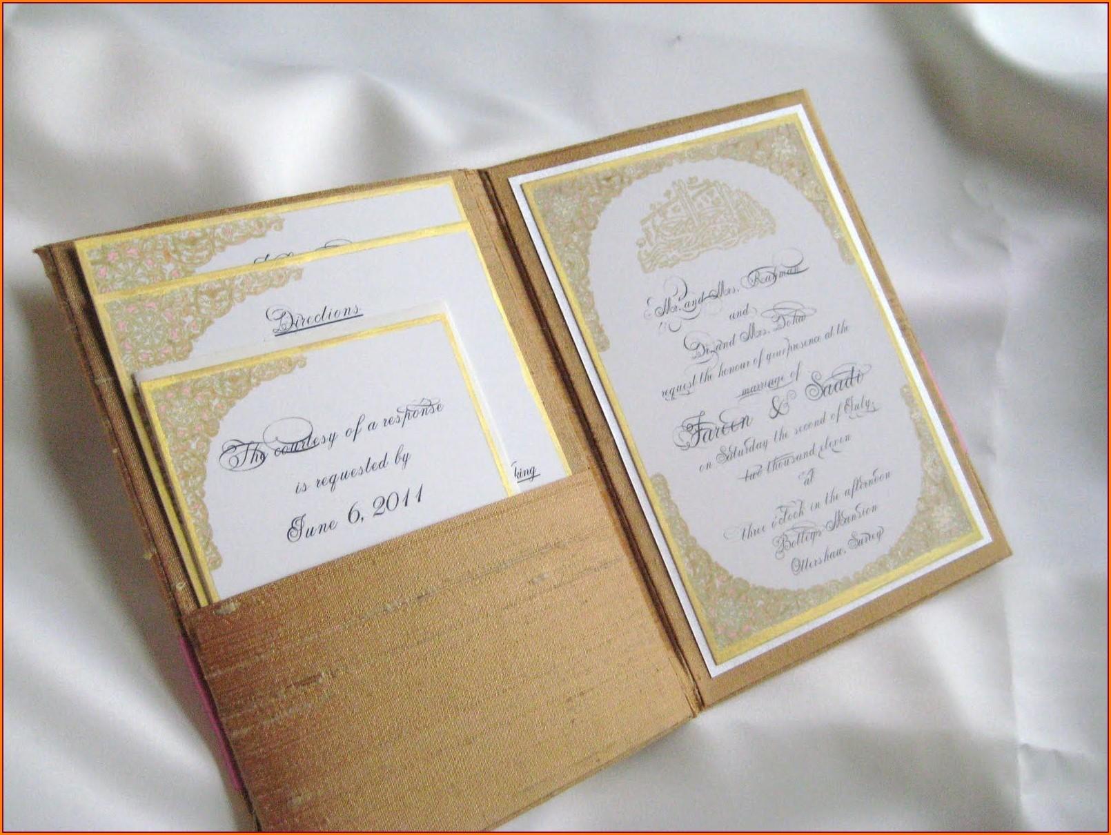 Papyrus Wedding Invitations Reviews