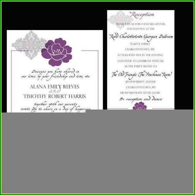 Potluck Dinner Invitation Wording