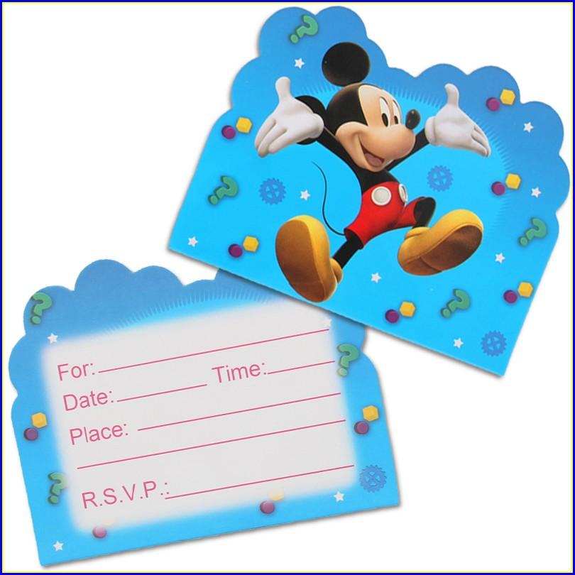 Princess Baby Girl Birthday Invitation Card