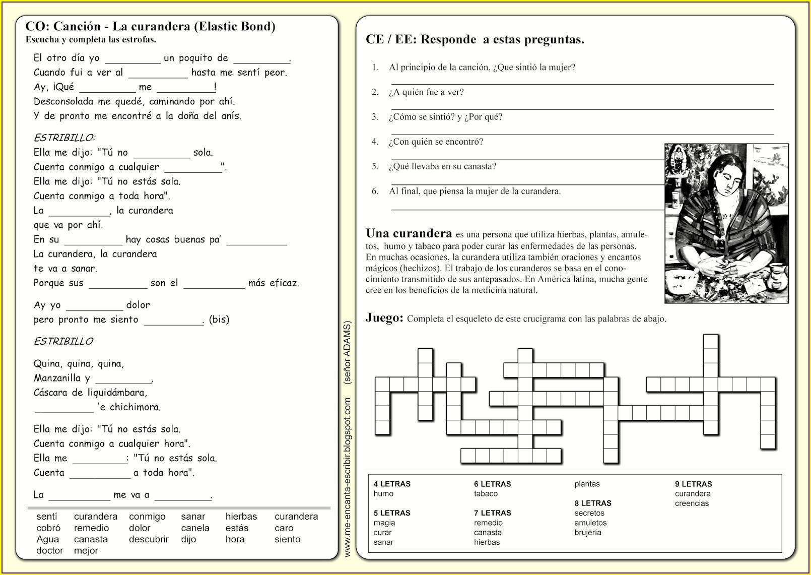 Reading Comprehension Worksheets Human Body