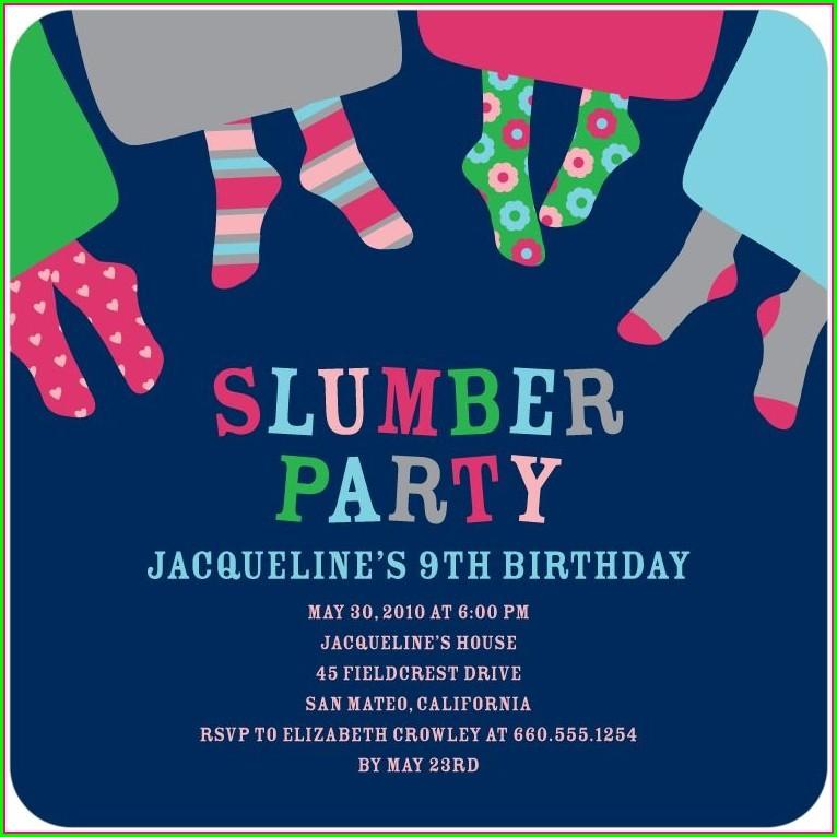 Tiny Prints Birthday Invitations