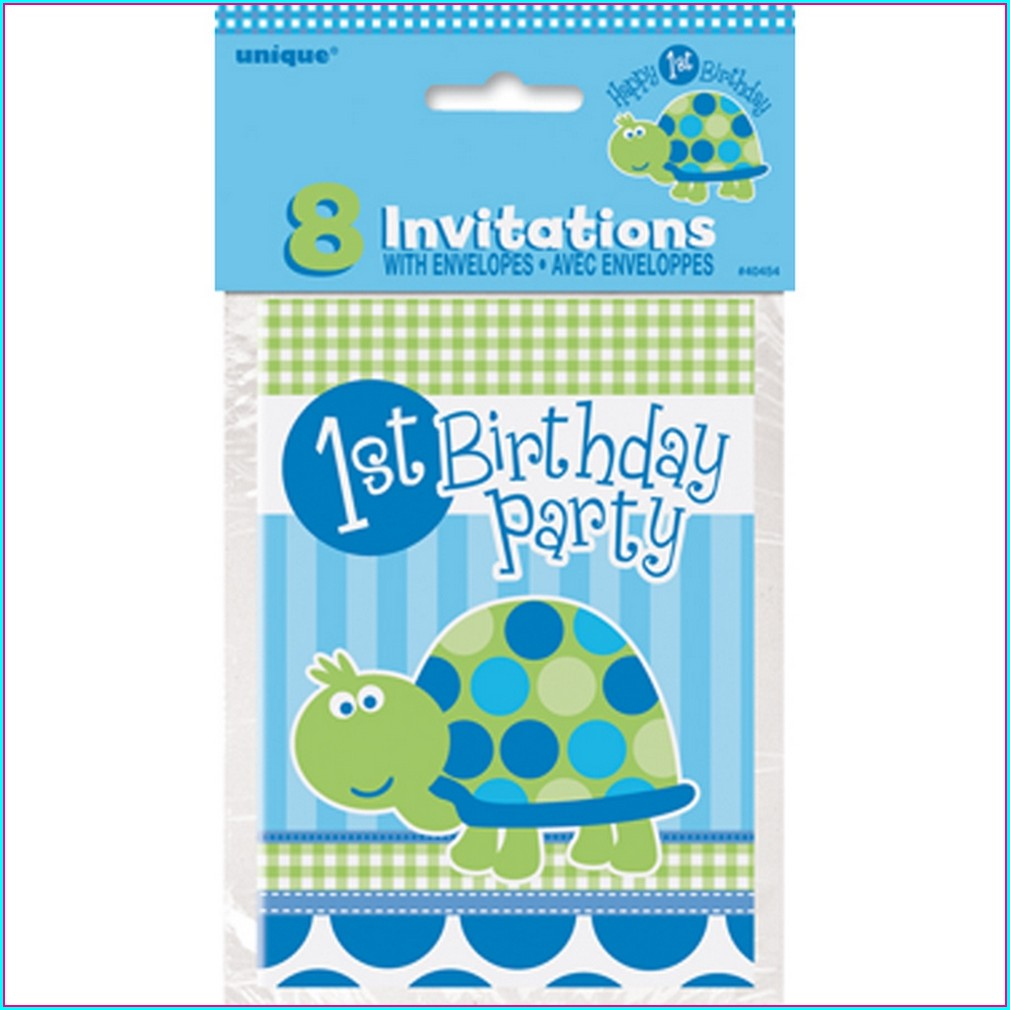 Walmart Birthday Invitations Canada