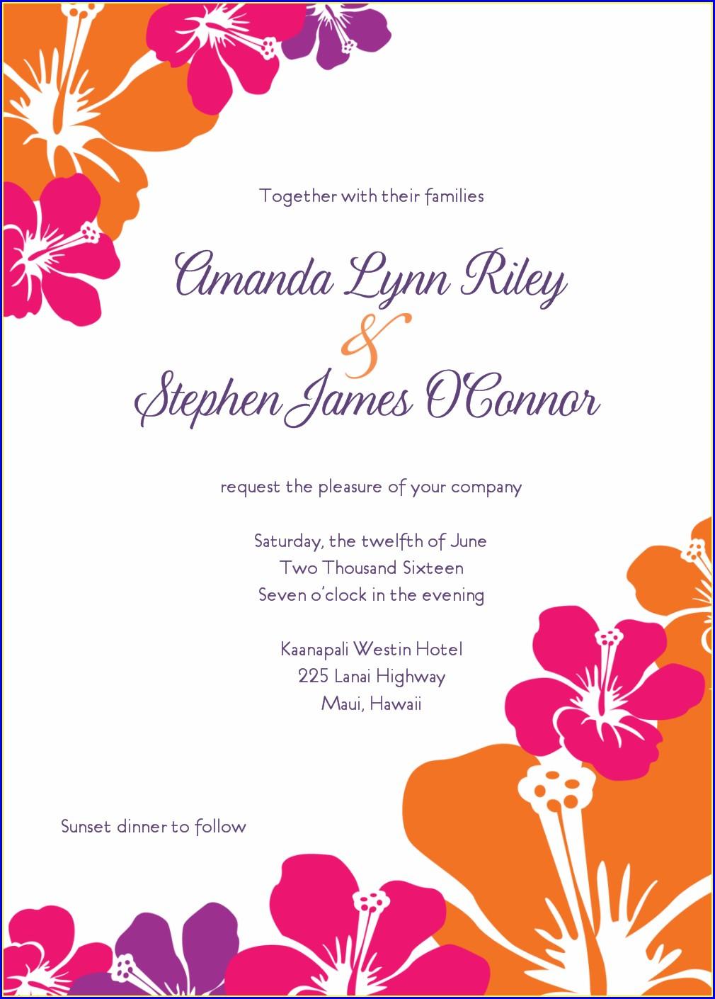 Wedding Invitation Bridal Clip Art