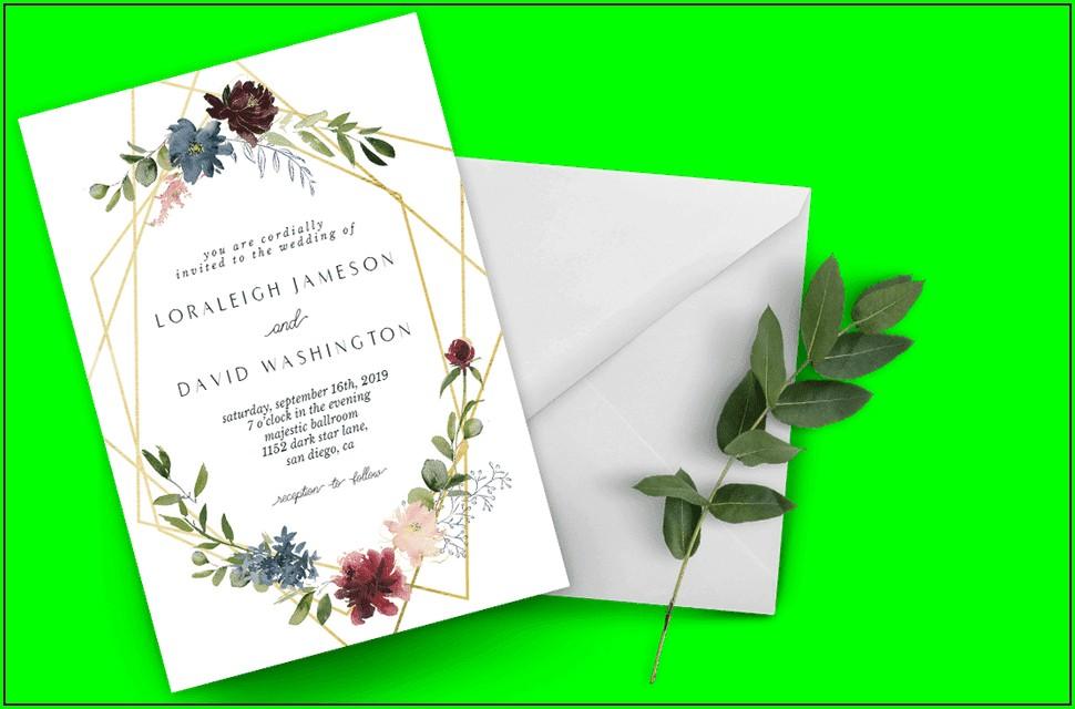 Wedding Invitation Ecards Free Download