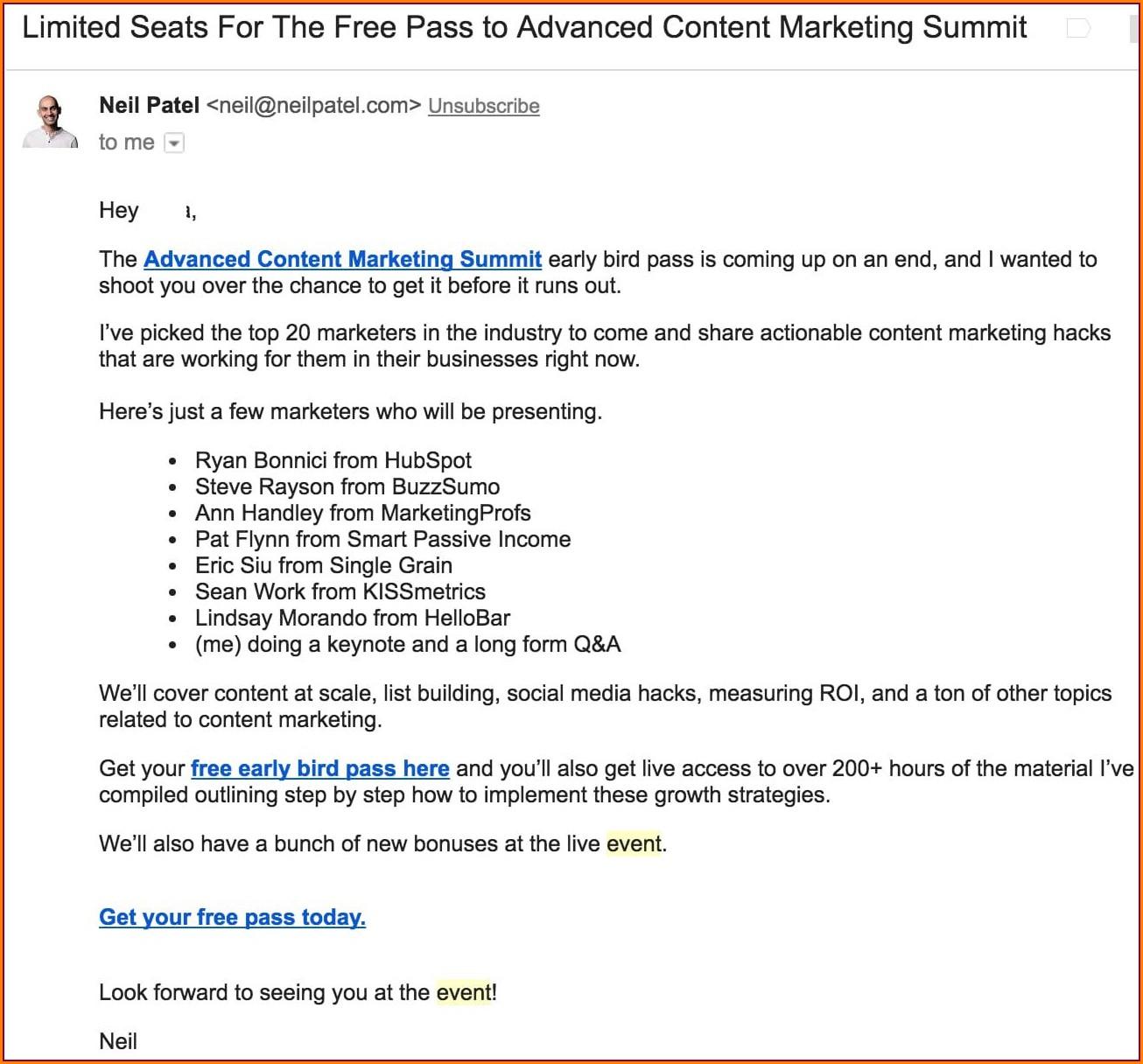 Wedding Invitation Mail Subject