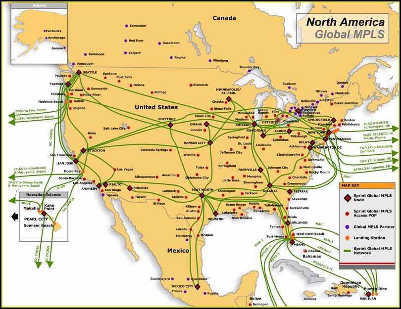 Att Fiber Map Dallas