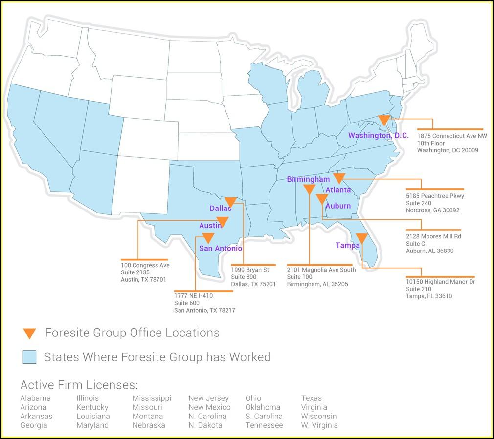 Att Fiber Map Ga