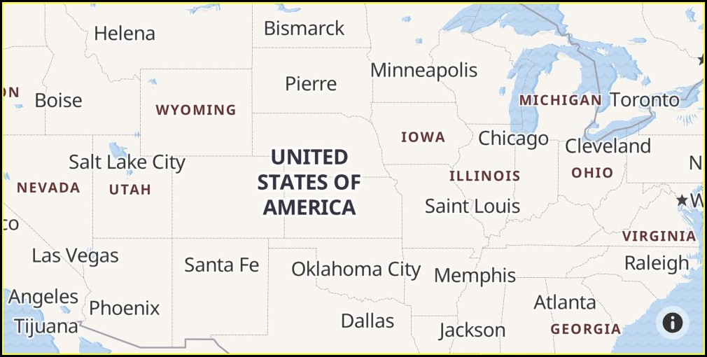 Comcast Internet Outage Map Chicago