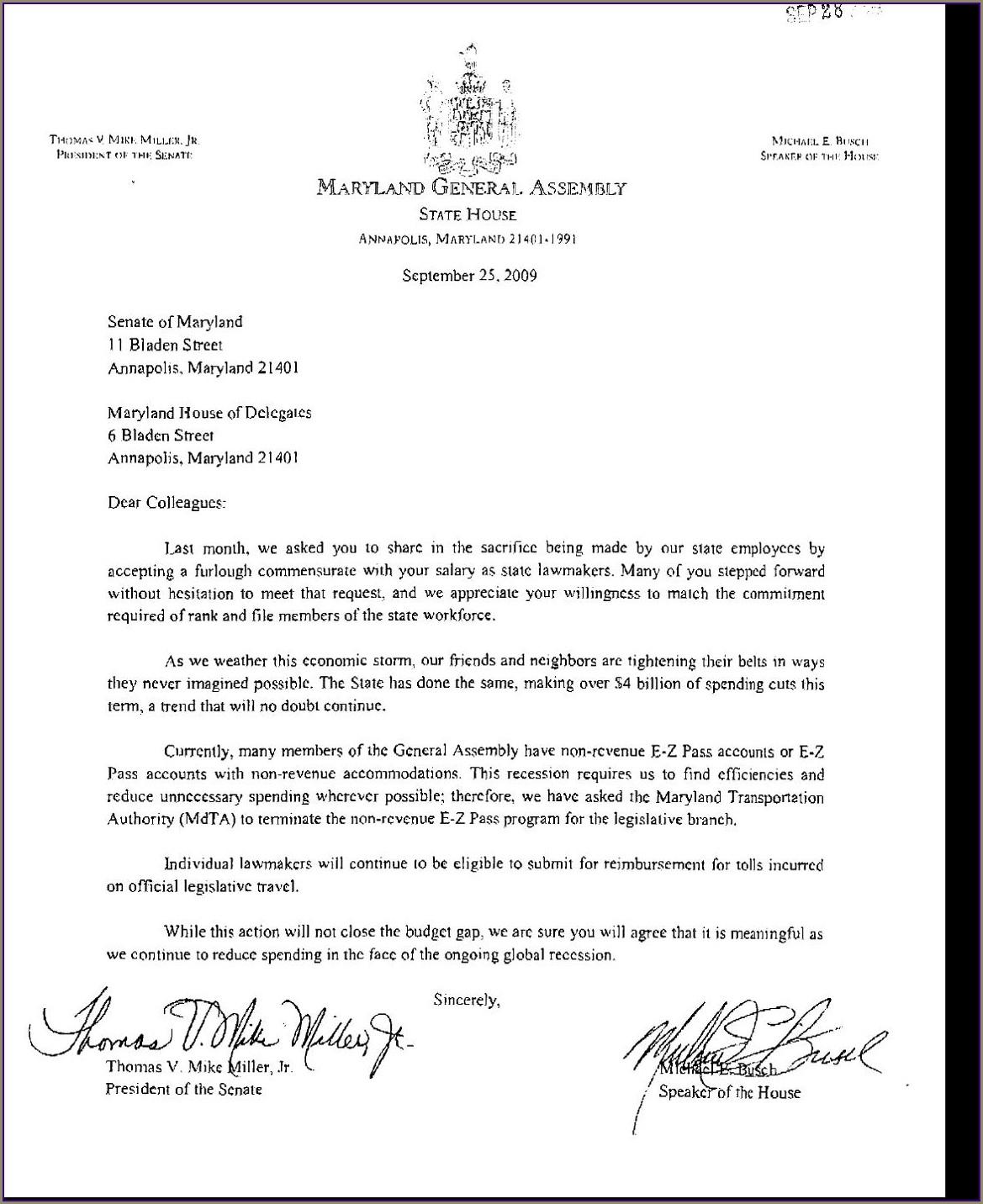 Company Anniversary Invitation Letter Sample