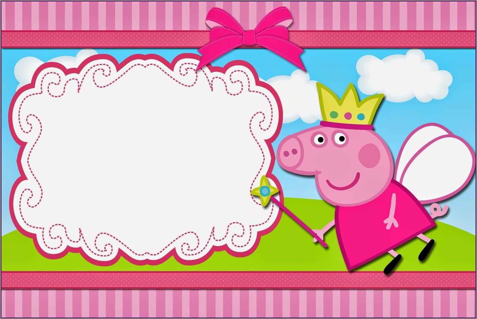 Fairy Birthday Invitations Free Printable