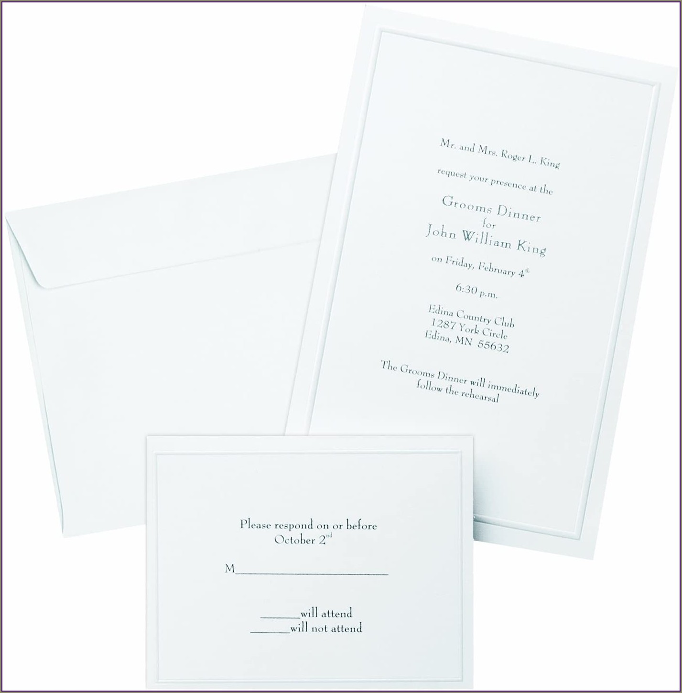 Gartner Studios Invitation Kit
