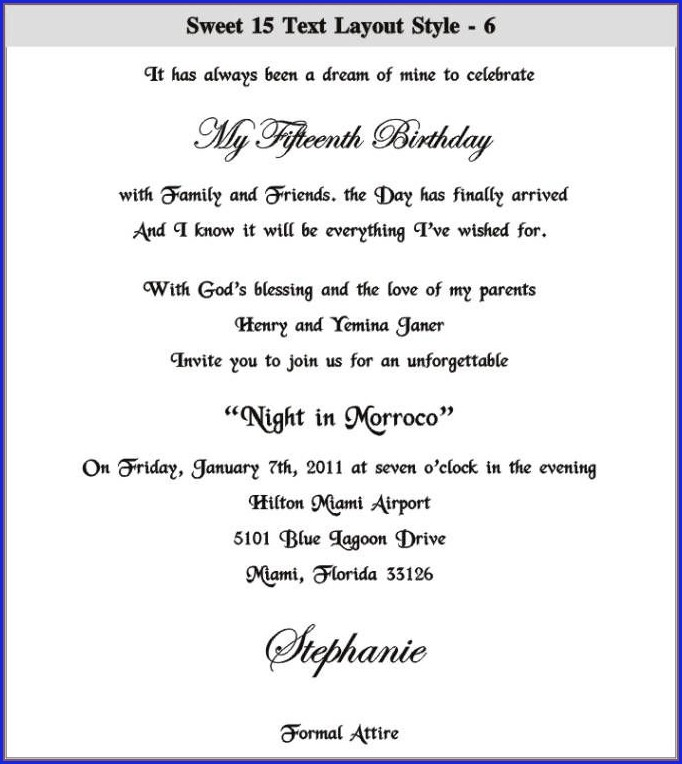 Indian Wedding Invitation Quotes For Guests