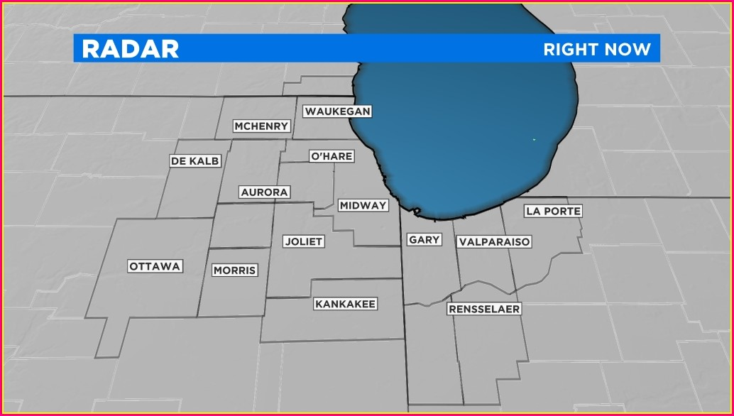 Live Radar Map Of Weather