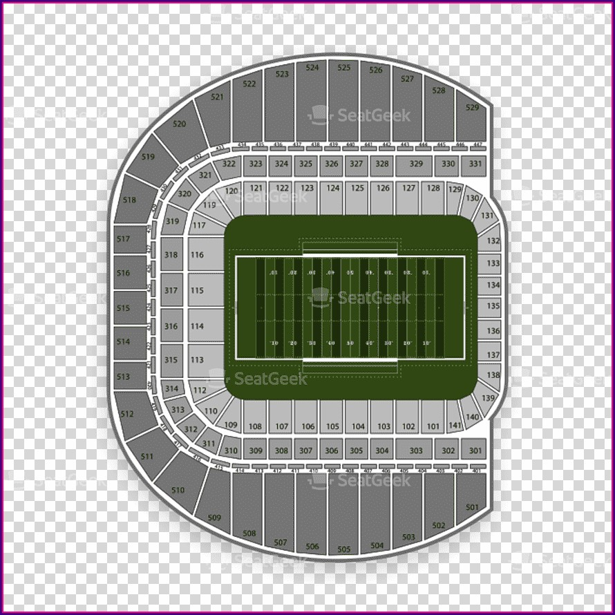 Metlife Stadium Map Football