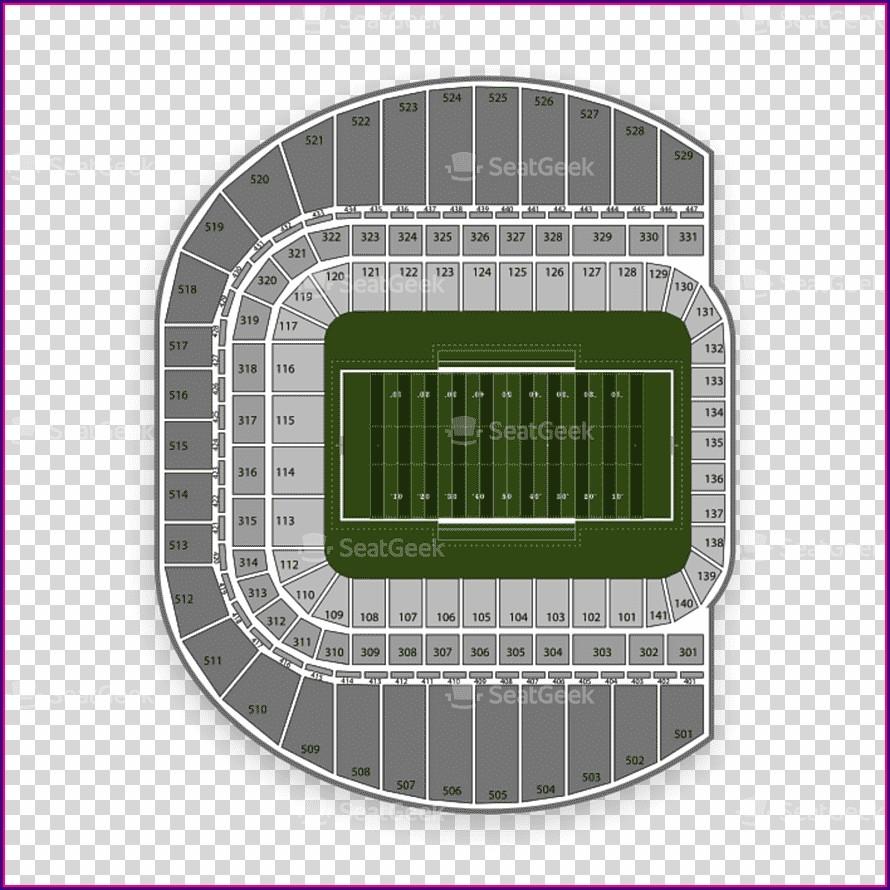 Metlife Stadium Map Football