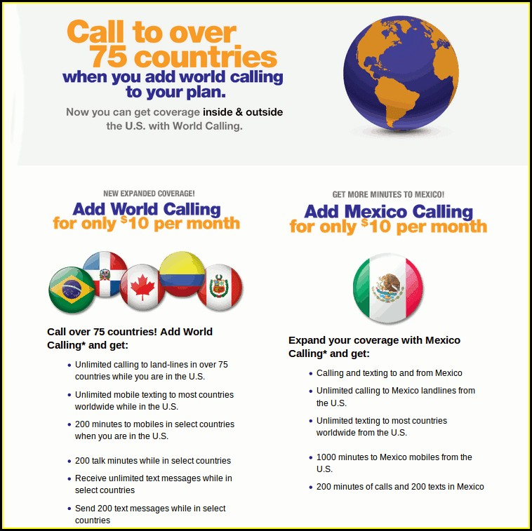 Metropcs Mexico Coverage Map