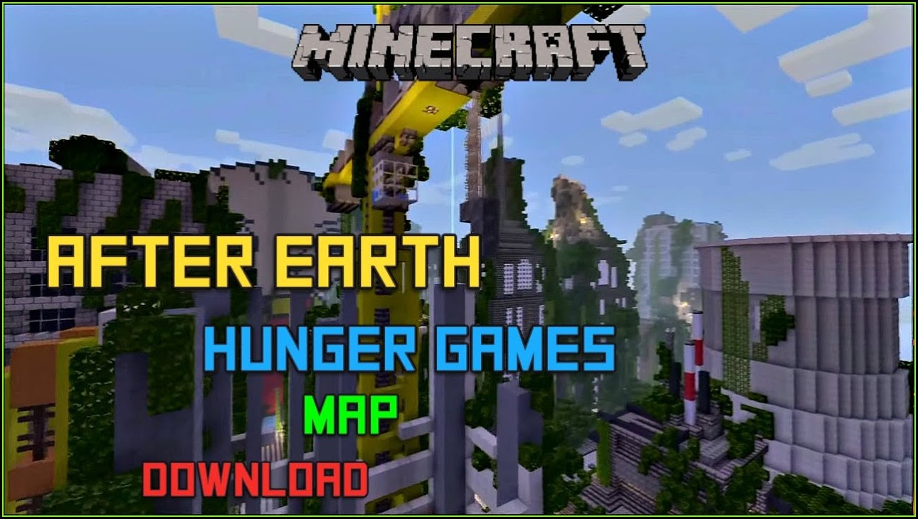 Minecraft Earth Map Download Ps4