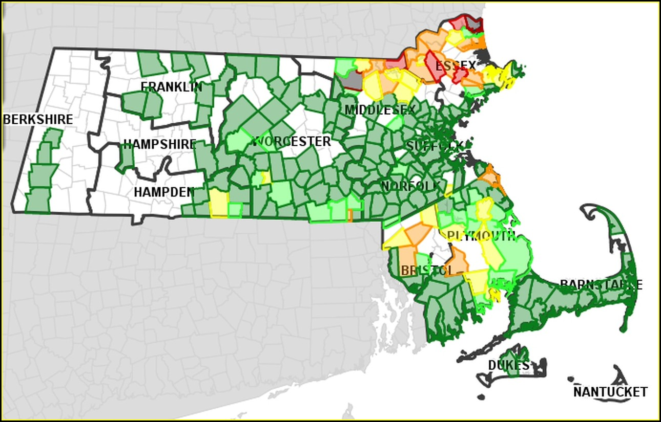 National Grid Outage Map Nh