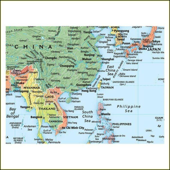 Rand Mcnally Maps Amazon