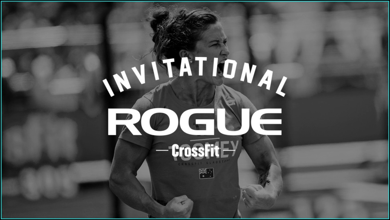 Rogue Crossfit Invitational Live Stream