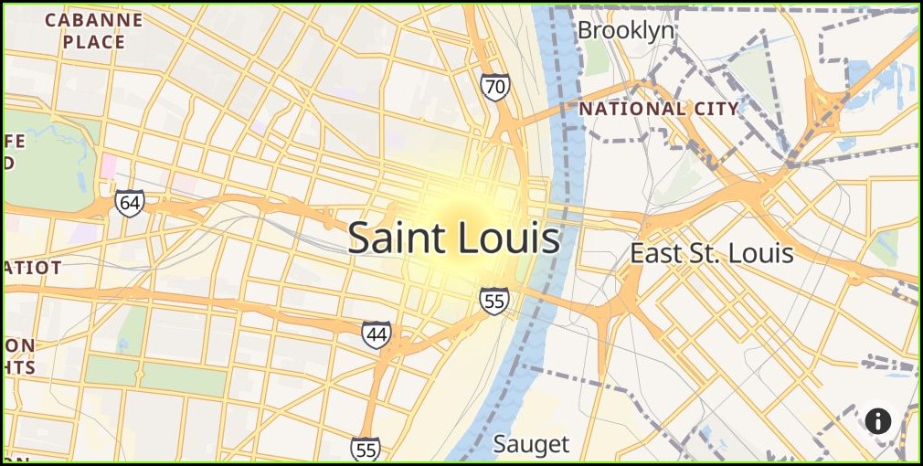 Spectrum Internet Outage Map St Louis