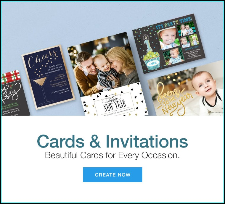 Staples Copy And Print Invitations