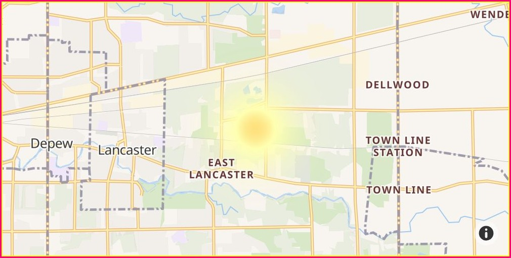 Time Warner Cable Outage Map Kansas City