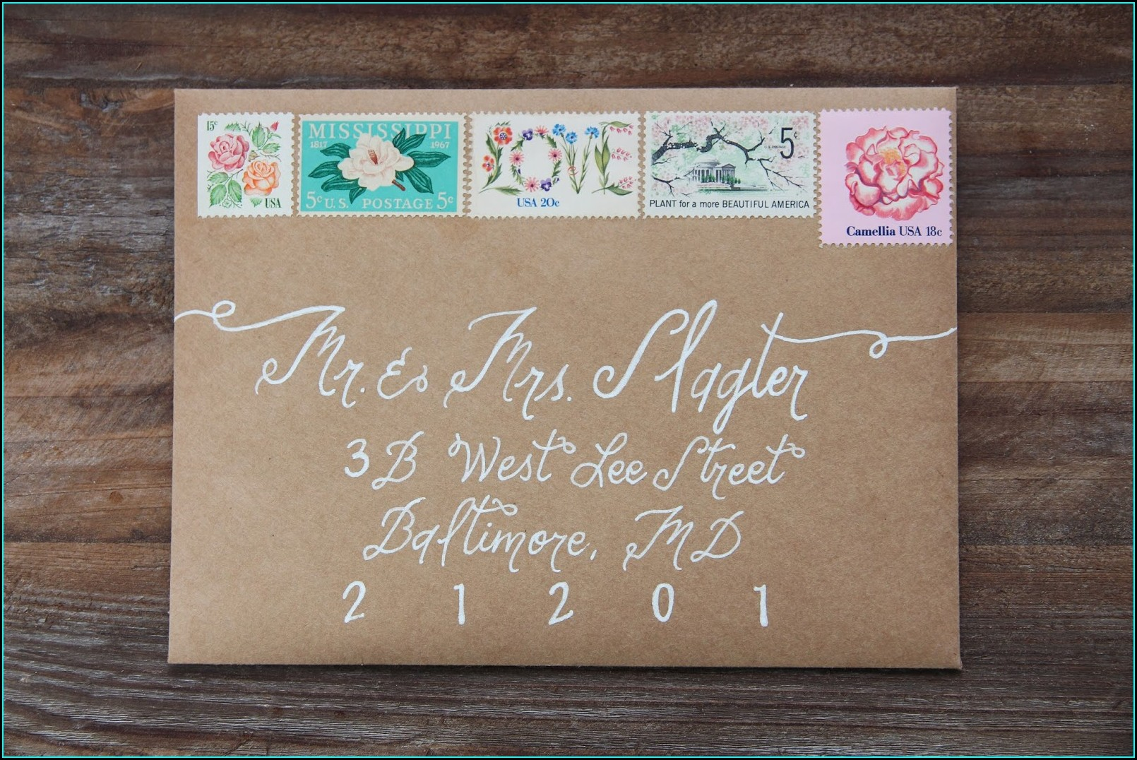 Usps Stamps Wedding Invitations