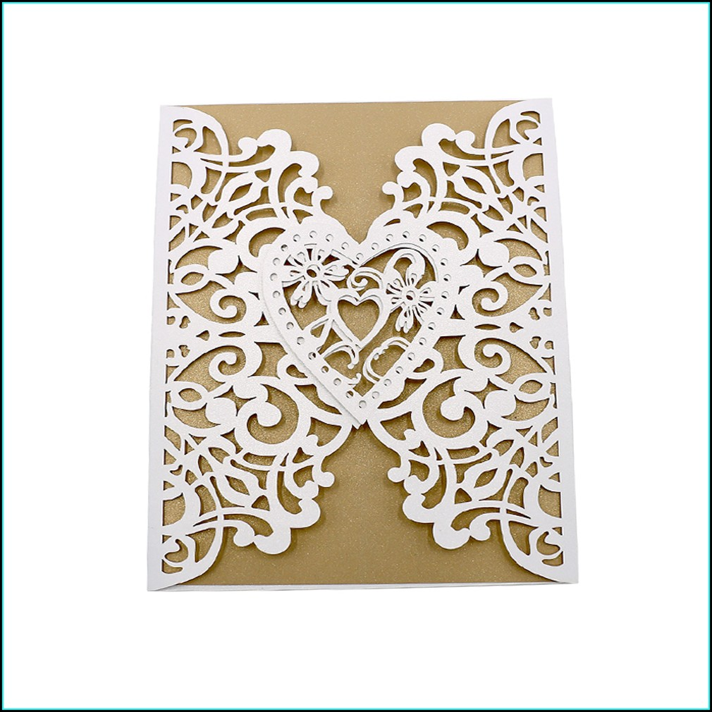 Walmart Wedding Invitation Cards