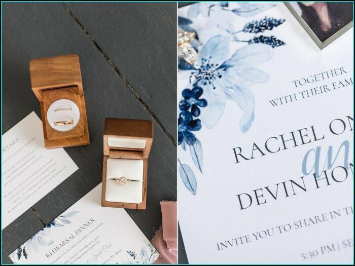 Wedding Invitations Mooresville Nc